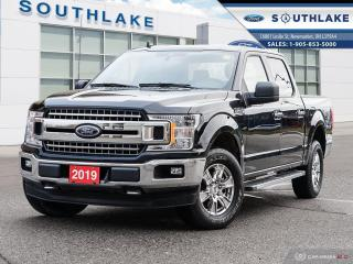Used 2019 Ford F-150 XLT XTR|2.7|4X4|5.5FT BOX for sale in Newmarket, ON