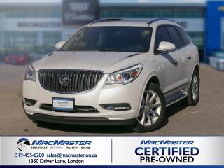 Used 2017 Buick Enclave Premium for sale in London, ON
