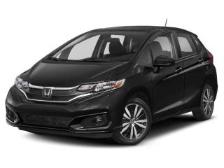 New 2020 Honda Fit EX for sale in Whitchurch-Stouffville, ON