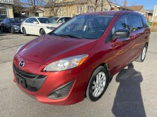 Used 2016 Mazda MAZDA5 Touring for sale in Ottawa, ON