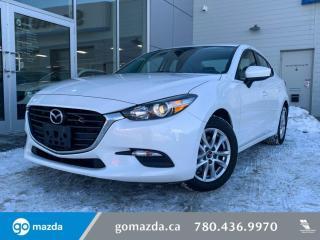 Used 2017 Mazda MAZDA3 GX for sale in Edmonton, AB