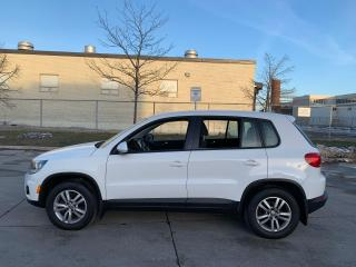 Used 2012 Volkswagen Tiguan Auto, 4-Motion, Low km, warranty availab for sale in Toronto, ON