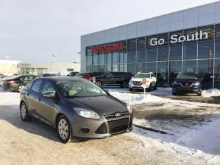 Used 2014 Ford Focus SE, AUTO, SUNROOF for sale in Edmonton, AB