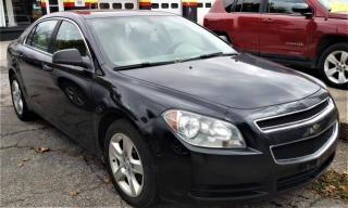 Used 2010 Chevrolet Malibu LS for sale in St. Catharines, ON