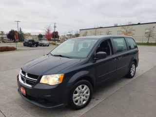 Used 2014 Dodge Grand Caravan 7 Pass, Auto, 3/Y warranty available. for sale in Toronto, ON