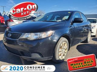 Used 2012 Kia Forte 2.0L LX w/Plus (A6) for sale in Ottawa, ON