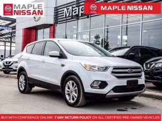 Used 2017 Ford Escape SE for sale in Maple, ON