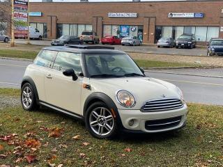 Used 2011 MINI Cooper Hardtop 2dr Cpe for sale in Brampton, ON