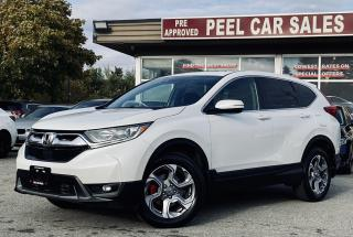 Used 2019 Honda CR-V EX| TEXT.US|647.678.7778 for sale in Mississauga, ON