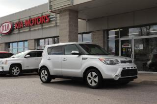 Used 2016 Kia Soul LX+ HEATED SEATS | MANUAL | BLUETOOTH for sale in Cobourg, ON