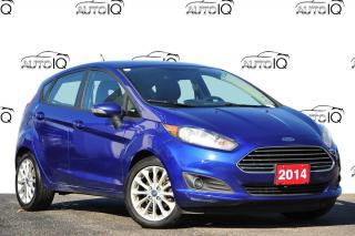 Used 2014 Ford Fiesta SE | FWD | 1.6L I4 ENGINE | MOONROOF for sale in Kitchener, ON