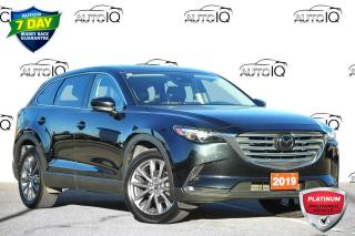 Used 2019 Mazda CX-9 GS-L GS | AWD | 2.5L I4 ENGINE | MOONROOF for sale in Kitchener, ON