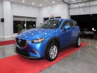 Used 2017 Mazda CX-3 GS Free of accident, Warranty, Certified for sale in Richmond Hill, ON