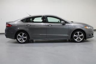 Used 2014 Ford Fusion SE FWD for sale in Mississauga, ON