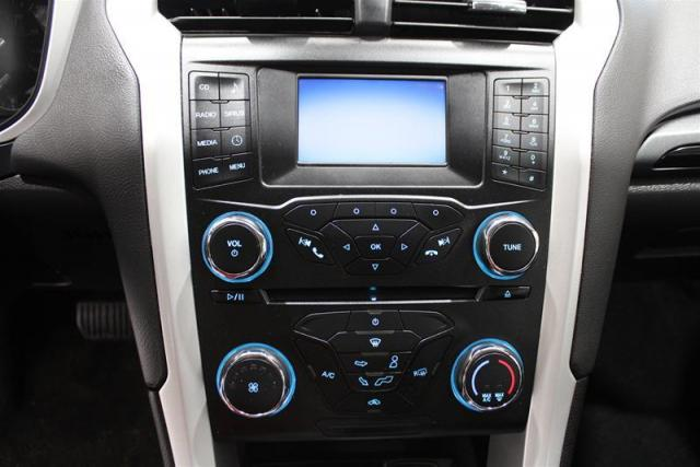 2014 Ford Fusion WE APPROVE ALL CREDIT