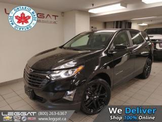 New 2021 Chevrolet Equinox LT for sale in Burlington, ON