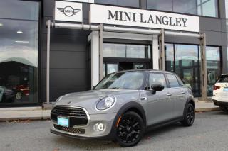 Used 2020 MINI Hardtop 5 Door for sale in Langley, BC