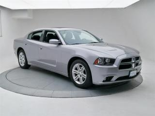 Used 2011 Dodge Charger SXT Sedan for sale in Vancouver, BC