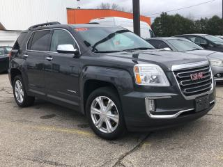 Used 2017 GMC Terrain SLE for sale in Brantford, ON