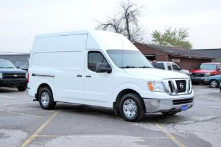 Used 2013 Nissan NV 2500 SV for sale in Brampton, ON