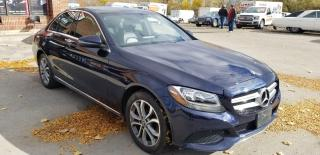 Used 2017 Mercedes-Benz C-Class C 300 for sale in Concord, ON