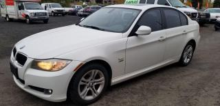 Used 2011 BMW 3 Series xi for sale in Concord, ON