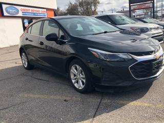 Used 2019 Chevrolet Cruze LT for sale in Brantford, ON
