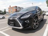 Photo of Black 2016 Lexus RX 350