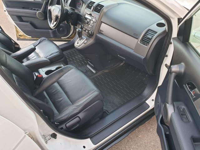 2011 Honda CR-V EX-L Photo11