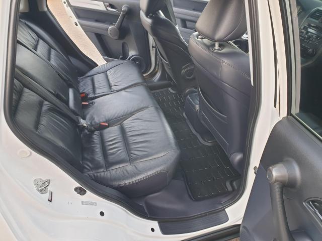 2011 Honda CR-V EX-L Photo12