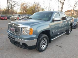 Used 2011 GMC Sierra 1500 SL NEVADA EDITION for sale in Brampton, ON