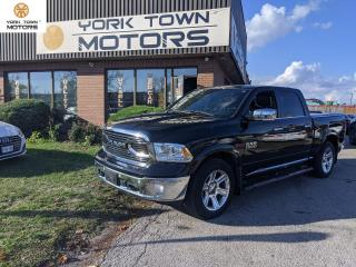 Used 2016 RAM 1500 Limited for sale in North York, ON