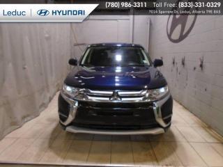Used 2018 Mitsubishi Outlander ES for sale in Leduc, AB
