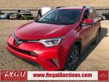 Photo of Red 2017 Toyota RAV4