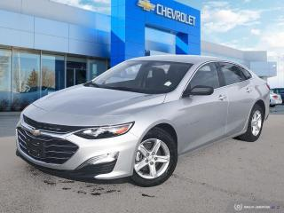 New 2021 Chevrolet Malibu LS The Best Deals to come in 2021 for sale in Winnipeg, MB