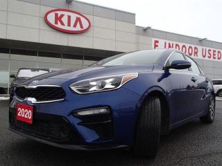 Used 2020 Kia Forte FORTE EX+ for sale in Nepean, ON