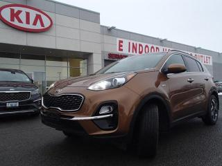 Used 2020 Kia Sportage SPORTAGE EX AWD for sale in Nepean, ON