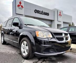 Used 2018 Dodge Grand Caravan SE Plus for sale in Orléans, ON