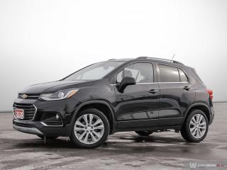 Used 2020 Chevrolet Trax Premier for sale in Ottawa, ON