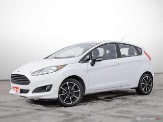Used 2019 Ford Fiesta SE for sale in Ottawa, ON