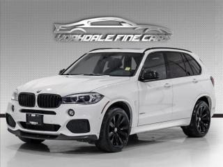 Used 2017 BMW X5 xDrive35i Carbon Kit-SOLD!SOLD!SOLD! for sale in Concord, ON