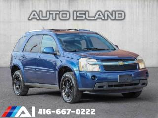 Used 2008 Chevrolet Equinox LT for sale in North York, ON