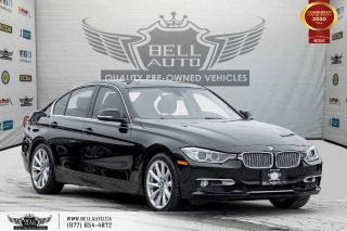 Used 2013 BMW 3 Series 328i xDrive, NO ACCIDENTS, AWD, SUNROOF, HEATED SEATS. for sale in Toronto, ON