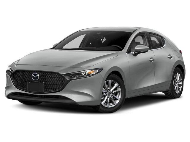 2021 Mazda MAZDA3 Sport GS