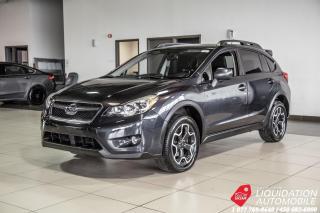 Used 2013 Subaru XV Crosstrek XV+AWD+TOIT+BLUETOOTH for sale in Laval, QC