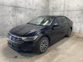 Used 2019 Volkswagen Jetta Highline AUTOMATIQUE TOIT CUIR for sale in St-Nicolas, QC