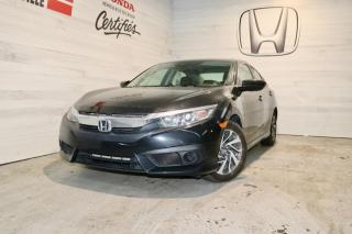 Used 2018 Honda Civic SE for sale in Blainville, QC