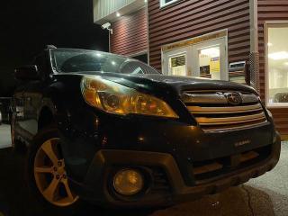 Used 2014 Subaru Outback Familiale 5 portes, boîte automatique, 3 for sale in Drummondville, QC