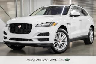 Used 2018 Jaguar F-PACE 25t AWD Prestige *BIEN ÉQUIPÉ!* for sale in Laval, QC