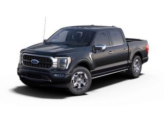 New 2021 Ford F-150 PLATINUM for sale in Thornhill, ON